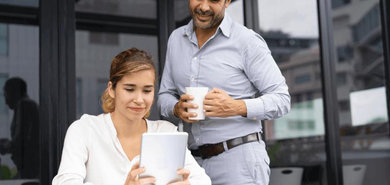 Règles d'or et outils pour une relation client réussie !