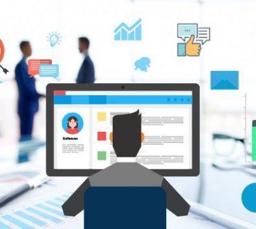 Pourquoi votre petite entreprise (PME) a besoin d'un logiciel d'automatisation de la force de vente ? focus_keyword} - PME crm automatisation vente 370x330 - Blog