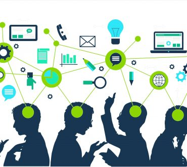 Découvrez en quoi le CRM peut aider votre entreprise ! focus_keyword} - Quest ce quun crm 1 370x330 - Blog