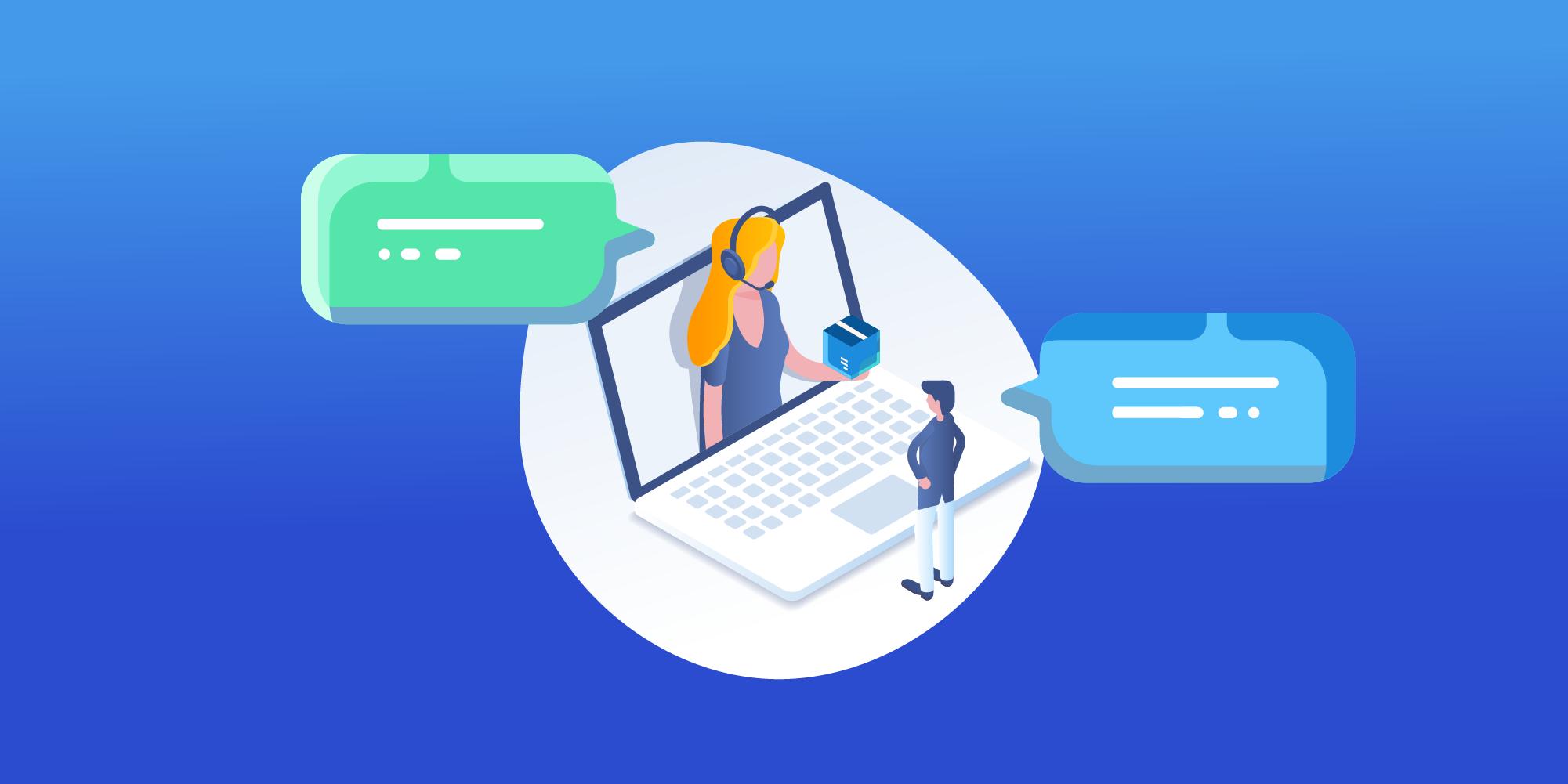 Découvrez les solutions de standards virtuels pour votre CRM