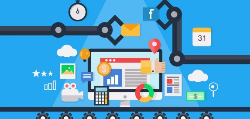 Qu'est-ce que l'automatisation CRM ?