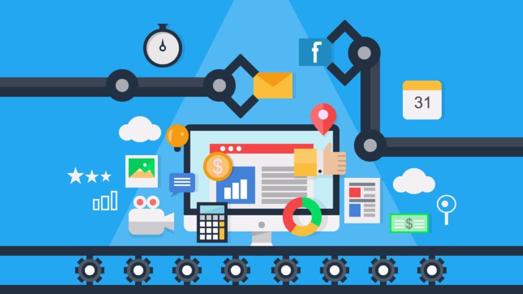 Voici 9 règles pour une automatisation marketing réussie !