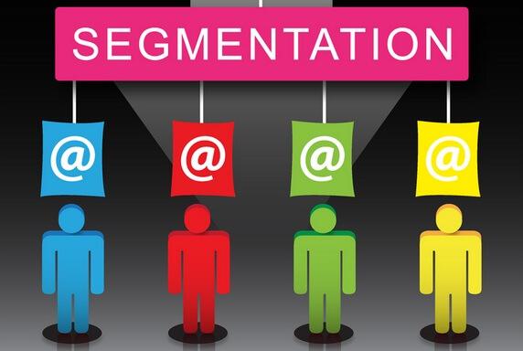 L'importance de la segmentation pour vos emails marketing !