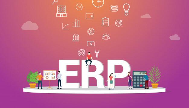 ** Tout ce que vous devez savoir sur les logiciels ERP !