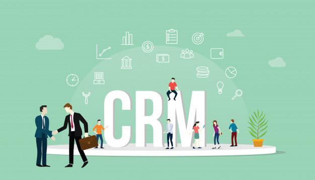 La numérisation du service client :  le CRM et le standard virtuel