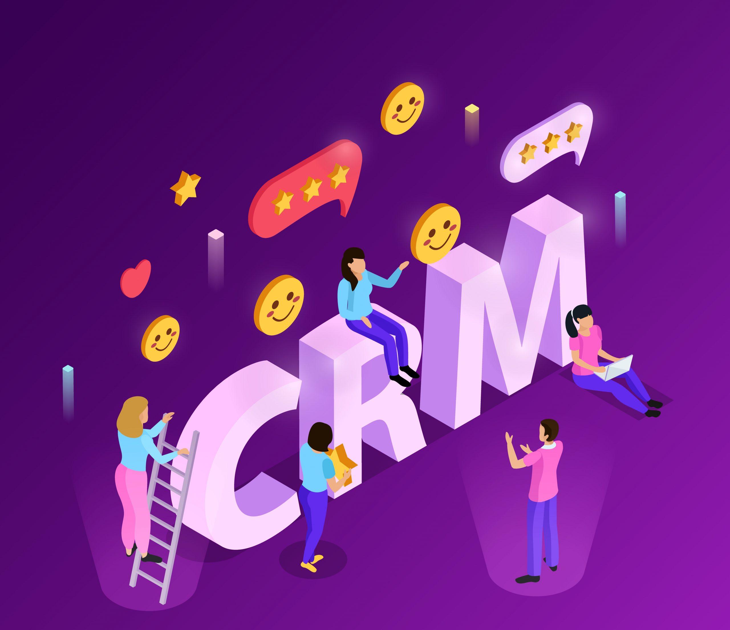 –> Comment une solution CRM peut automatiser vos ventes ?
