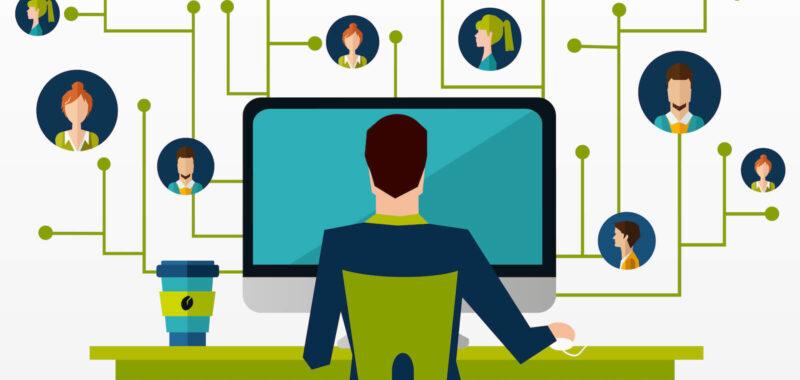 Solutions CRM pour favoriser le télétravail en entreprise !
