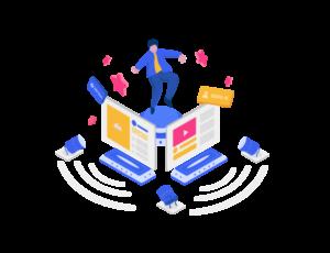 Outil CRM pour les agences de communication et de marketing