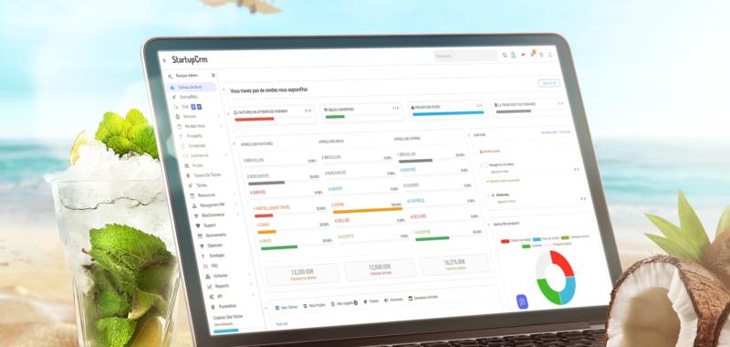 Comment le CRM peut optimiser votre gestion commerciale ?