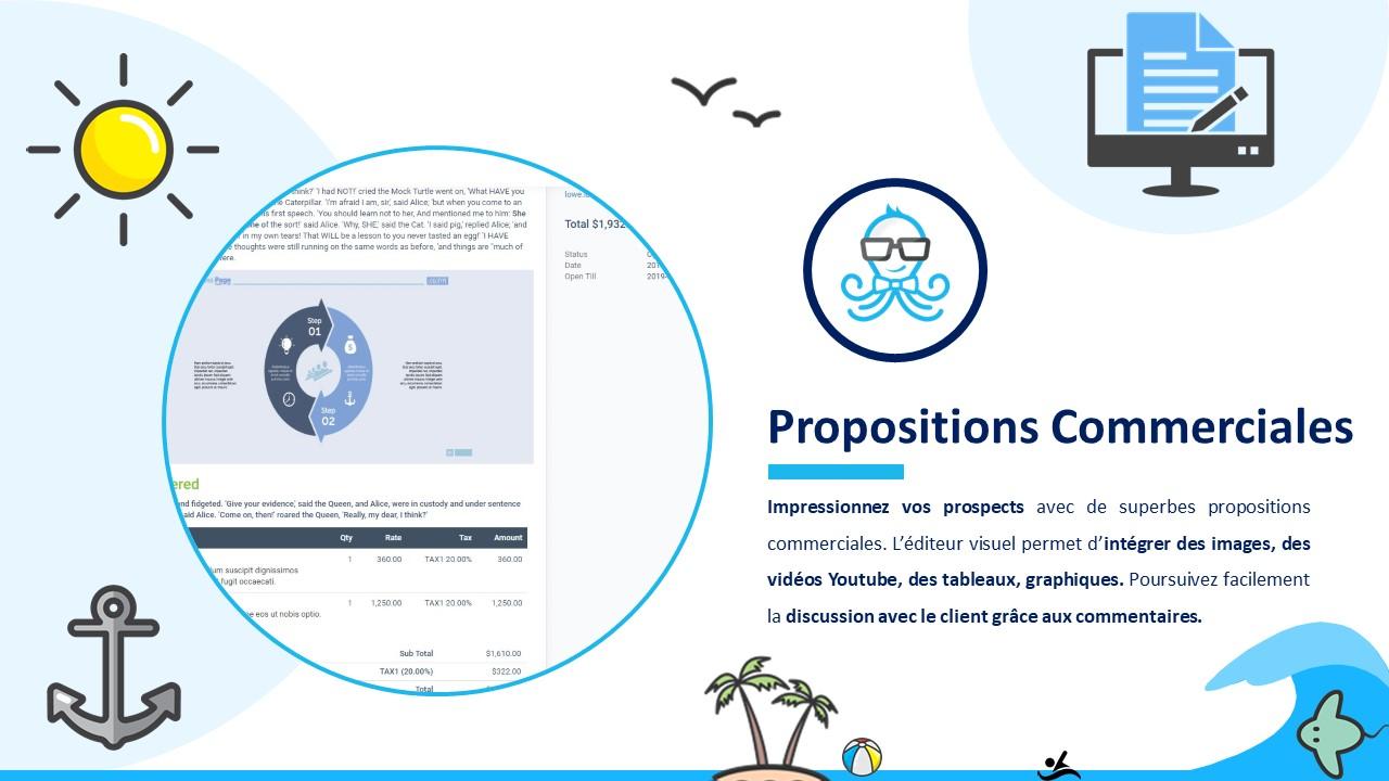 La proposition commerciale au coeur de la stratégie CRM !