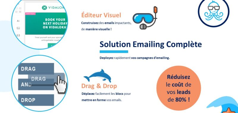 => Tout ce que vous devez savoir sur l'email marketing !