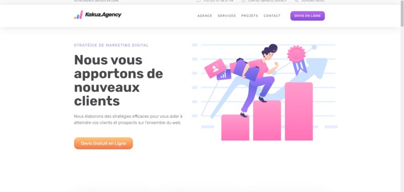 Les impacts et avancées du digital en marketing relationnel